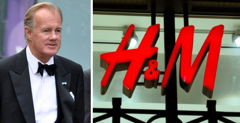 Founders give H&M workers 1 billion kronor