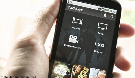 Voddler sets sights on Finland following new investment
