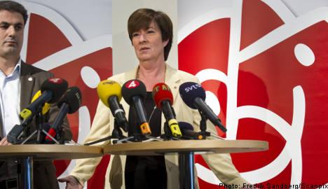 Social Democrats to hold extraordinary congress
