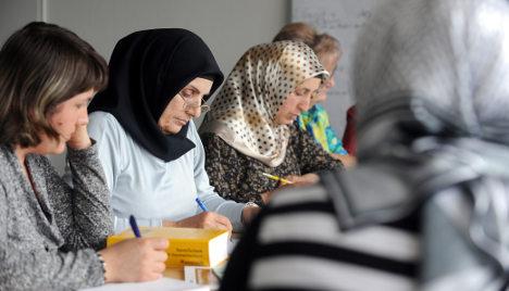 Turkish scholar warns of racist '19th century' views