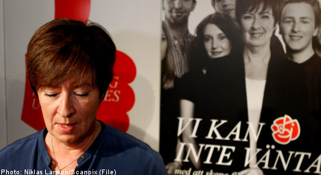 Social Democrats face identity crisis in wake of election disaster