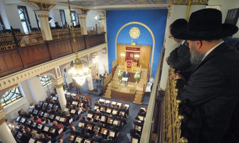 New rabbis signal Jewish renaissance in Germany