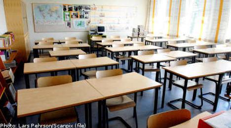 Best schools in Sweden's far north: survey