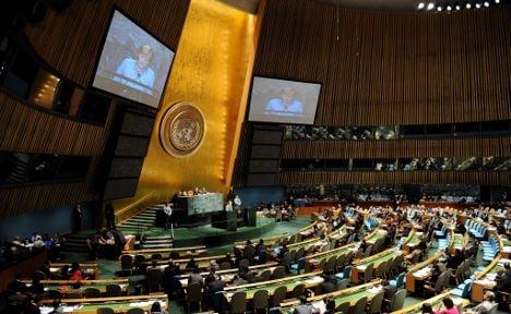 Merkel says developing world needs better governance