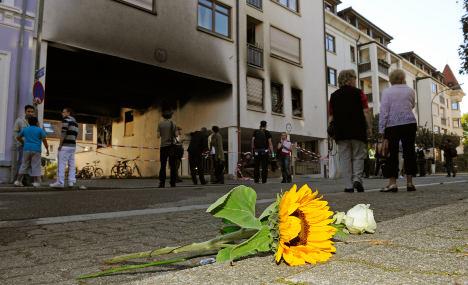 Deadly Lörrach rampage was premeditated