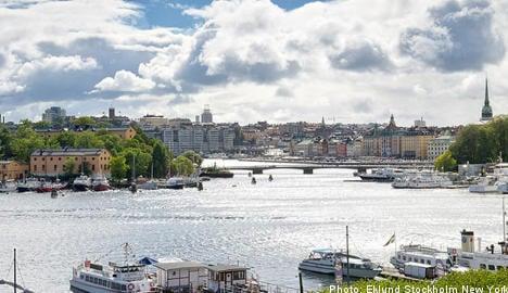 Sweden's priciest flat for sale: 80 million kronor