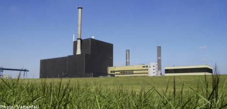 Vattenfall keeps German plants despite cost cuts