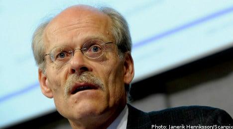 Riksbank raises base rate to 0.75 percent