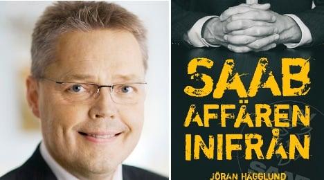 General Motors slammed in Saab sale exposé