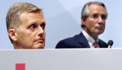 Defendant incriminates Deutsche Telekom boss in illegal search