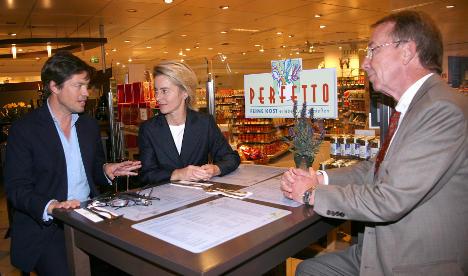 Deal to keep Karstadt alive moves closer