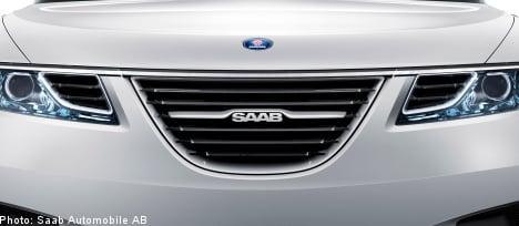 Saab deal puts BMW engines under the hood