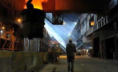 Metal workers to strike