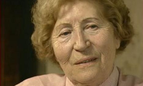 Filmmaker to post archive of Holocaust survivor interviews online