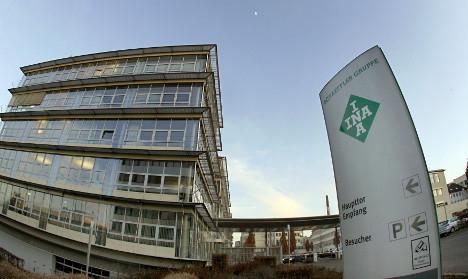 Schaeffler group announces new supervisory board