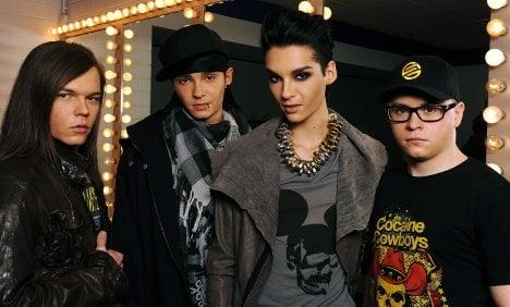 Tokio Hotel twins moving to LA