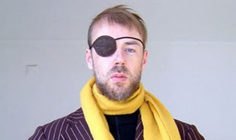 Momus speaks: 'Berlin is potentially a very provincial city'