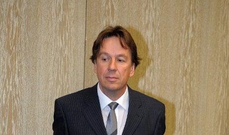 Trial against weatherman Kachelmann postponed