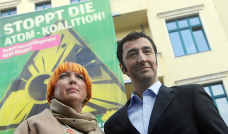 Greens hit major league with record support