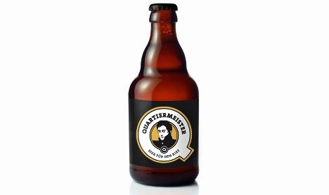 Neighbourhood beer proves better than a bake sale for charities