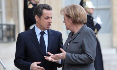 Berlin denies planning Roma deportations