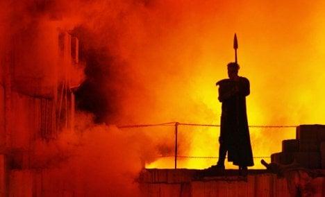 Bayreuth festival cancels invitation to Israeli orchestra