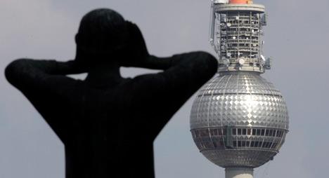 Berlin warns against 'alarmist' terror threats
