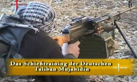 Germany criticises terrorism travel warnings