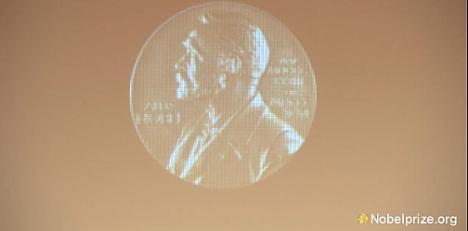 Live Video: 2010 Nobel Prize in Economics