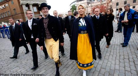 Press reacts to Sweden Democrat 'spectacle'