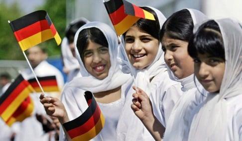 Muslim group lauds Wulff's remarks on Islam