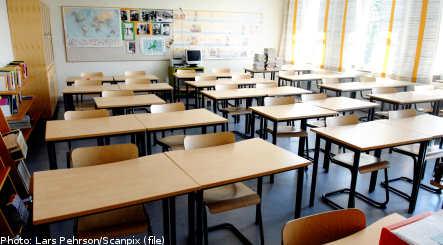 Agency slams Swedish maths teaching