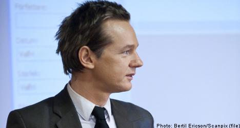 Assange denied Swedish residence permit