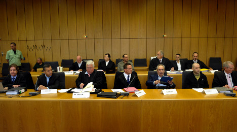 Major football match-fixing trial begins