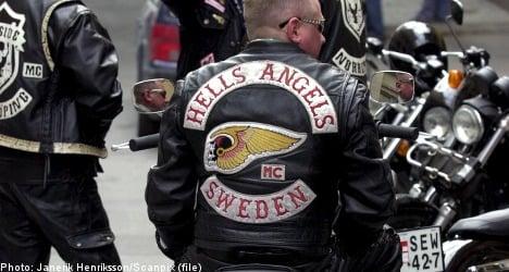 Swedish biker gangs in expansion fast lane