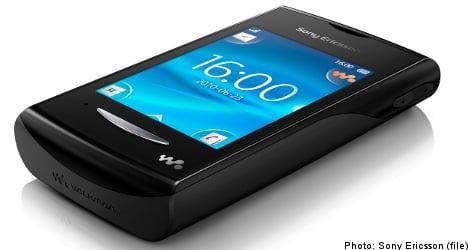 Smartphone sales boost profits for TeliaSonera