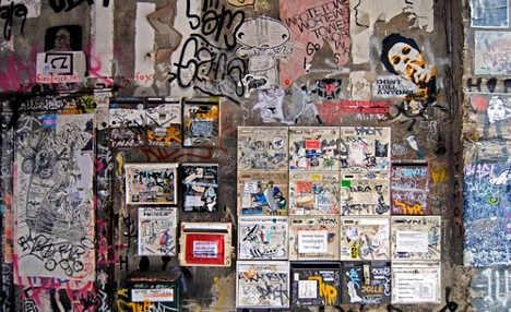 The Best of Berlin in October