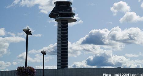 Swedish aircraft technicians go on strike