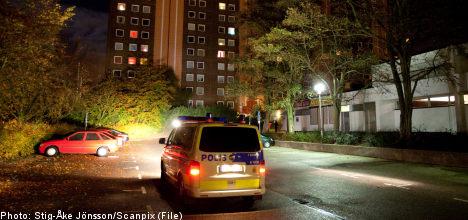 Police warn immigrants after Malmö shootings