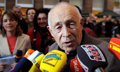 Stuttgart 21 mediation questioned after flap