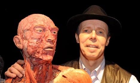 'Dr. Death' takes body parts online