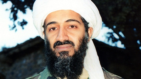 Bin Laden personally ordered latest terror plot