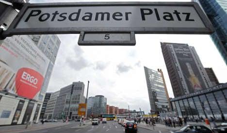 Berlin better than Munich in managers' eyes, Frankfurt still top
