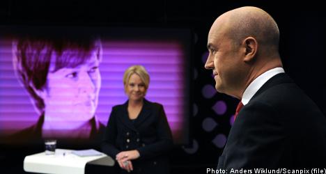 Journos slam sacking of new minister's sister