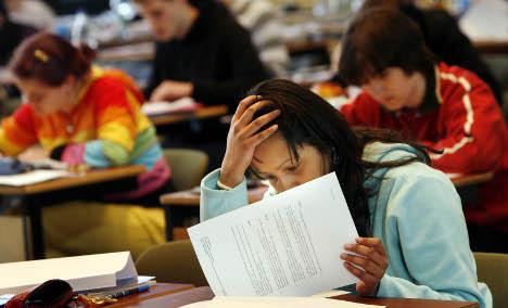 Schools must curb immigrant pupils' anti-German attitudes, Böhmer says