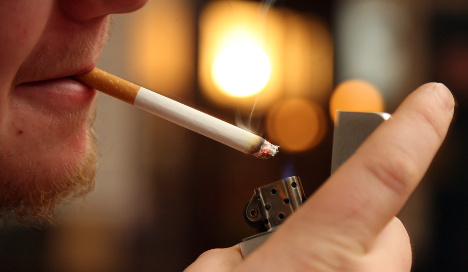Smokers to pay for industry tax breaks