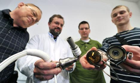 Artificial heart recipients break five-year survival record
