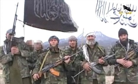 German terrorists pose serious threat, police union leader warns