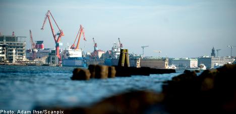 Missing teen found dead in Gothenburg harbour