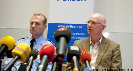 More police join Malmö immigrant gunman hunt